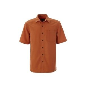 Royal Robbins button down travel outdoor size med